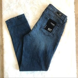 Kut from the Kloth jeans NWT